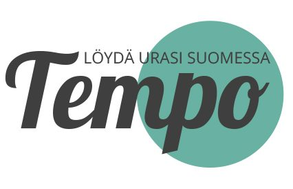 Tempo -hankkeen logo.
